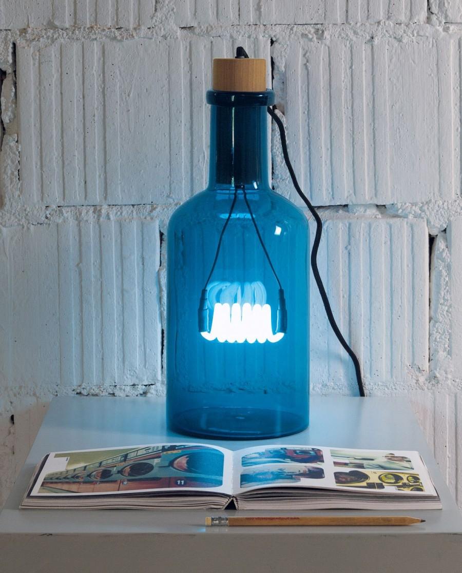 Bouchè lamp
