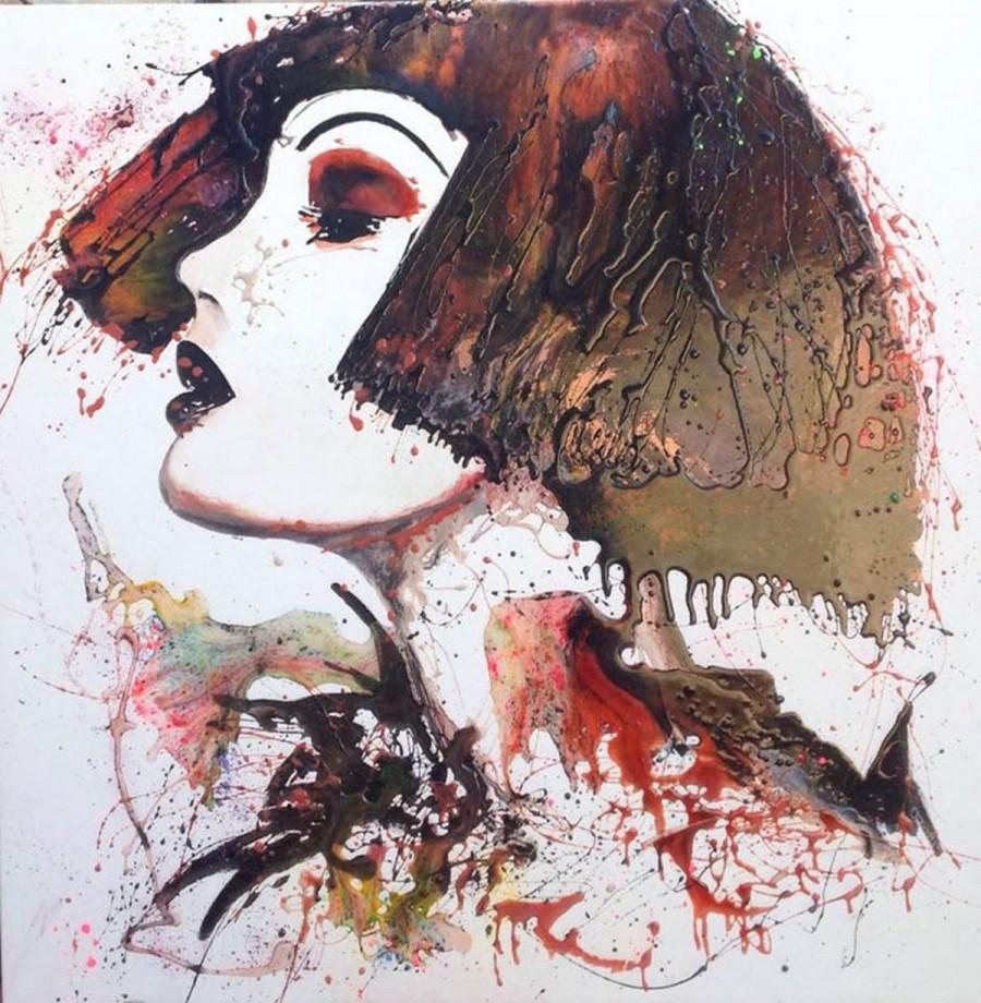 Marlene Compostella - Rouge