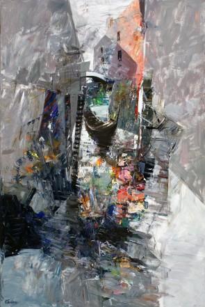 Antonio Tamburro - Venezia