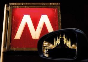Rudy Falomi - Metro Duomo