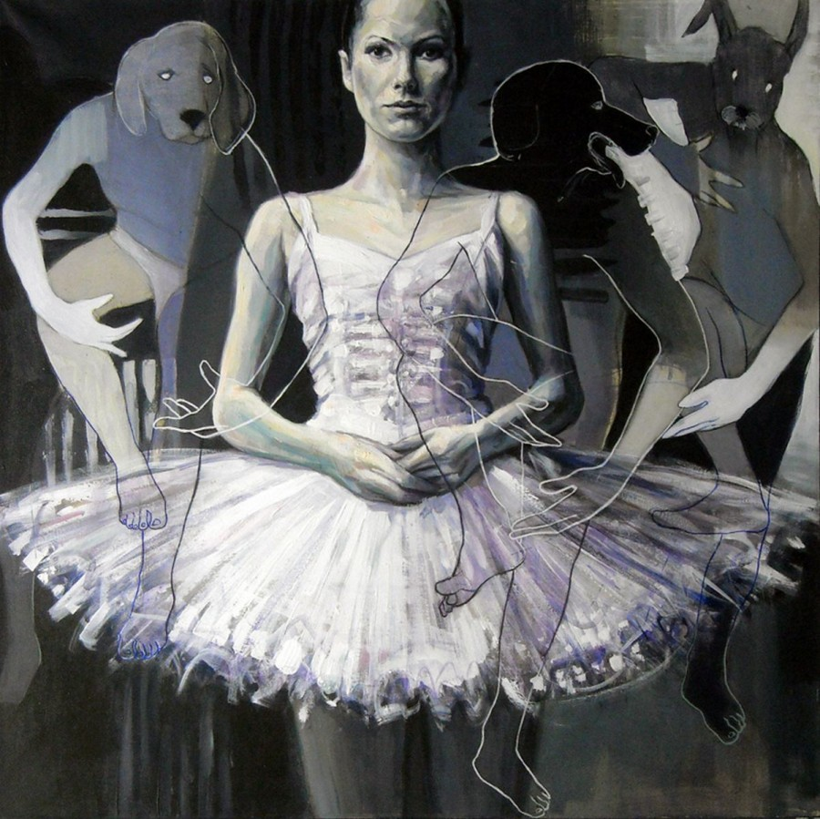 Constantin Migliorini - Ballerina