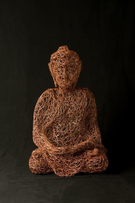 Giuseppe Guanci - Buddha