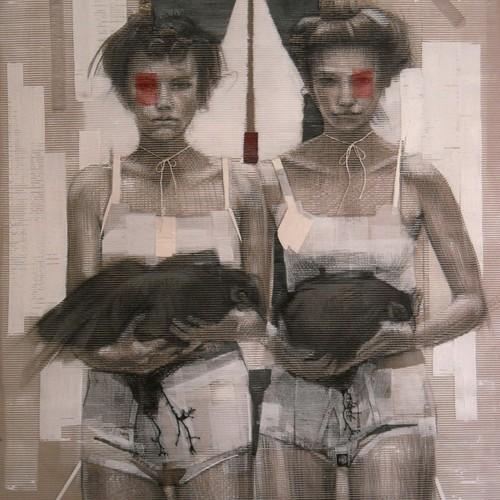 Sonia Ceccotti - Les Poules