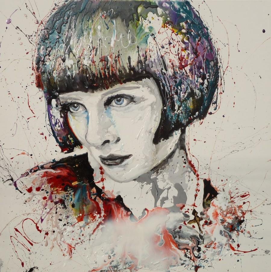 Marlene Compostella - Mysticism