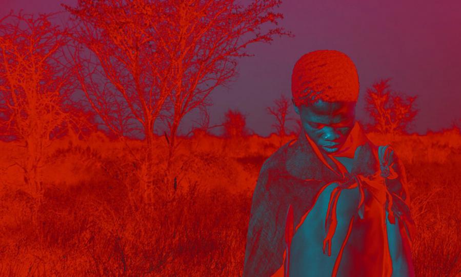 Gabriele Zago - Deception valley Botswana -Unsafe 2