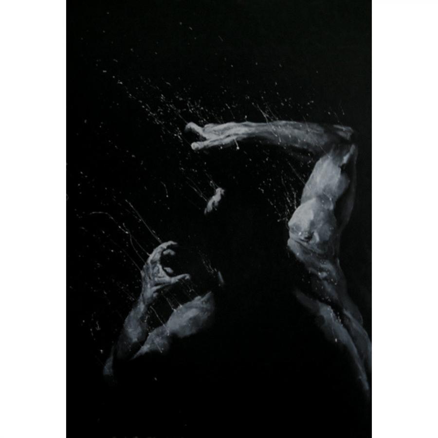 Paolo Troilo - Urlo nero