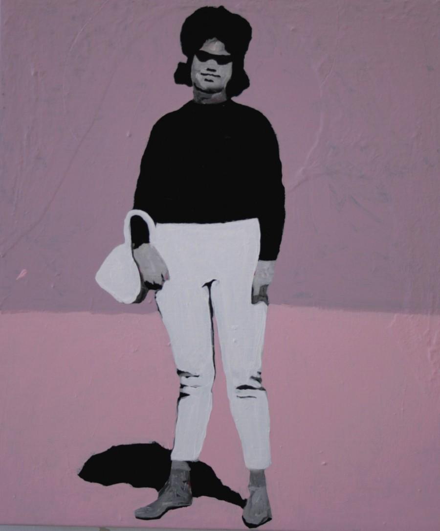 Luca Giovagnoli - Venezia 1964