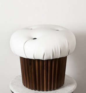 Pouff Muffin