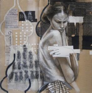 Sonia Ceccotti - Abbraccio