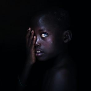 Massimo Bietti - Blue Eyes