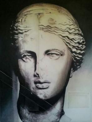 Dimitris Bakopanos - Afrodite 1
