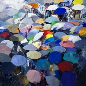 Antonio Tamburro - Un giorno di pioggia