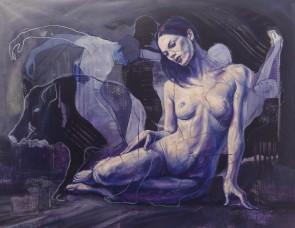 Constantin Migliorini - Attesa 2