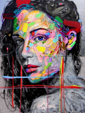 Antonio Murgia - Beauty in the swirling Dittico