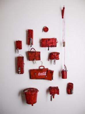 Installazione Rossa
