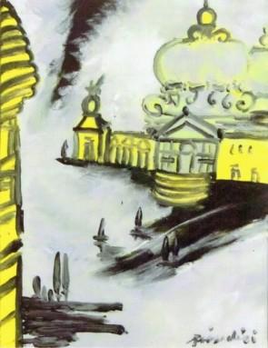 Remo Brindisi - Venezia