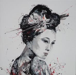 Marlene Compostella - Butterfly