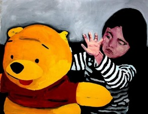 Luca Giovagnoli - Io e l'orsetto