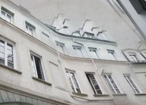 Michele Ranzani - Parigi Rue Mazarin