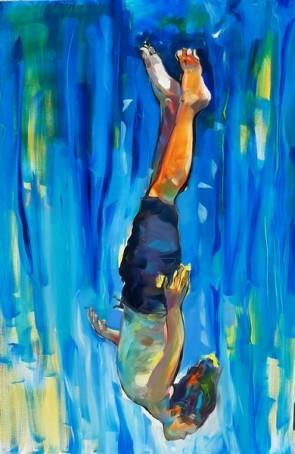 Claudio Malacarne - Diver
