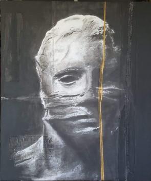 Dimitris Bakopanos - Eros silenzioso