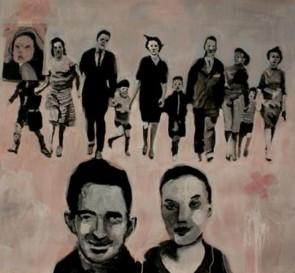 Luca Giovagnoli - Family man