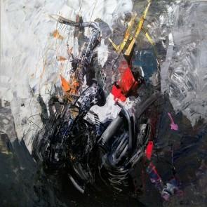 Antonio Tamburro - Frammenti musicali