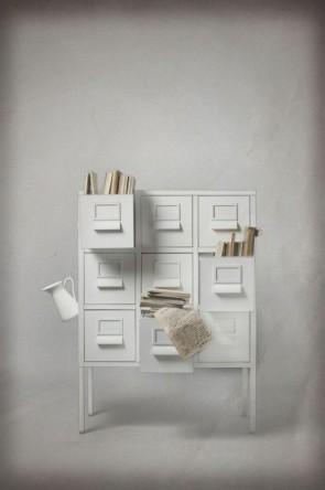 Michele Ranzani - Home, studio I