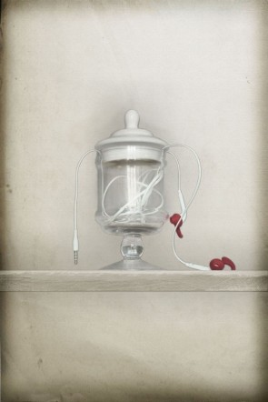 Michele Ranzani - Home, studio IX