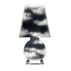 Daniele Miglietta Design - Lampada Iside