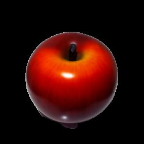Cores da Teraa - Mela red medium