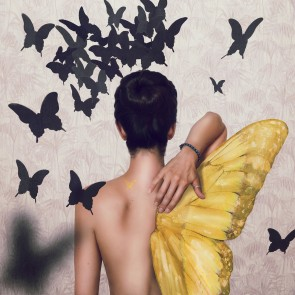 Maria Chaiara Piglione - The Golden Butterfly (Dedication)