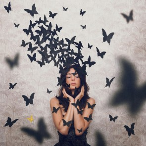 Maria Chaiara Piglione - The Golden Butterfly (Dream)