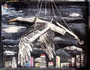 Paolo Franzoso - Un desiderio che verrà